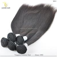 For Brazilian Market Wholesale Price Top Grade No Shedding No Tangle No Dry attachment hair