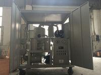 used transformer oil sale,Zhongneng Triple filtration systems for used transformer oil sale