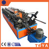 Fully automatic 2014 new c channel size chart roll making machinery