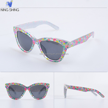 Shipping Charges From China To India Fashion Custom Logo Sunglasses Womens