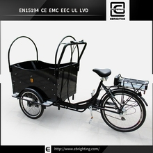 cargo bike moped used BRI-C01 three wheel dutch cargo bike price