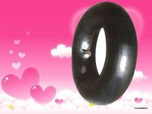 1100-20 rubber tire tube and flap