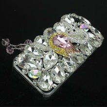 """Imitation"" Diamond Bling CellPhone Case"