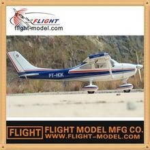 Cessna 182 rc airplane F0281 air plane control remote cessna