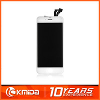 retina lcd module for apple iphone 6, for apple iphone 6g IPS complete lcd display