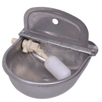 Manufacture Wholesales pig water bowl with length 250mm