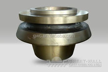 long using aluminum alloy hydro turbine hub for export