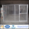 wholesale 10x10x6 foot classic galvanized outdoor dog kennel