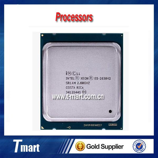 100% working Processors for INTEL XEON E5-2630V2 CPU,Fully te...