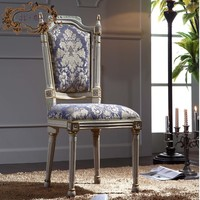palace royal furniture-antique carved home furniture-classic furniture chair