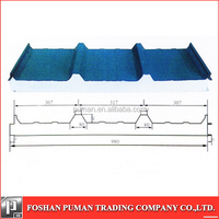 2015 new coming thin rubber slate roof tiles