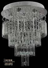 2015 chandelier modern design crystal chandelier light for a promotional price