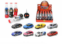 mini cola can quality 1:53 ABS speed kids car toys with EN71