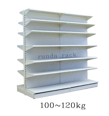 supermarket rack shelf shelves a11-10