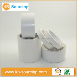 China Supplier WATER /OIL BASE hot melt adhesive double sided tape