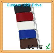 zebra car accessories thin business card usb flash drive