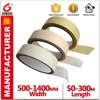 Car Painting Masking Paper Adhesive Tape With High Temperature Masking Tape