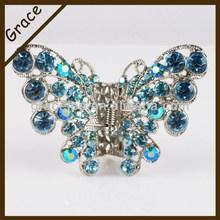 2015 latest professional Wholesale latest fashion jewelry hair accessory