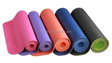 TPE/PVC/NBR/EVA yoga mat manufacturer