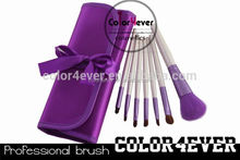 Custom logo makeup brushes / Private label makeup brush set airbrush makeup kit