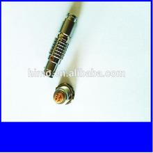b lemo serie conector receptáculo