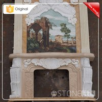 Hot China Products Wholesale Kmart Electric Fireplace