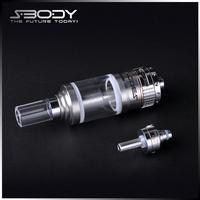 s-body best seller vape tank ecig storage tank vapes and atomizers