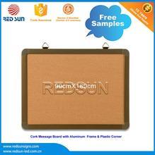 Multi-function Non-magnetic bulletin board
