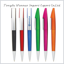 High quality durable using various promotional led ball pen