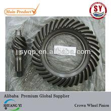 flywheel, flywheel gear MC863589 / MC075131 mitsubishi canter 4d34 ps120 crown wheel pinion