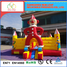 Fits school and other entertainment jumping house castle