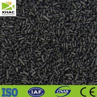 2015 NEW PRODUCTS XINHUI COAL BASED 4 MM ACTIVATED CARBON PRICE