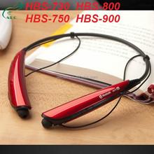Wireless stereo Headset Bluetooth HBS 750 HBS 730 HBS 900 HBS 800