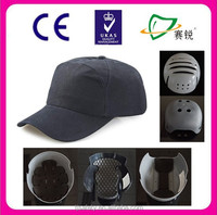 2015 high quality safety hats industrial hard cap with plastic inner standard CE