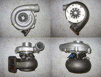 manufacturer price ! for volvo auto parts TO4E10 turbocharger 466742-5003S 4881613 turbo charger for Volvo H1E from china