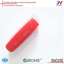 OEM ODM chinese high quality supply precision custom decorative rubber bicycle handle grip manufacturer in china