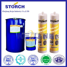 With neutral curing and factory price fire-proof silicone sealant