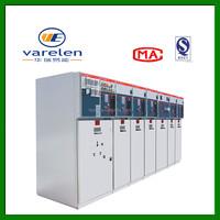 XGN15 series high, medium voltage switchgear (intelligent power distribution)