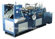 ZNGY-128 Automatic VCD and Drug Bag Manufacturing Machine