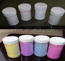 Sensitization Pigment Powder for Textile, Ink, and Rubber, and Plastic