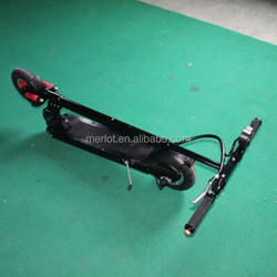 the lightest foldable electric 100cc cheap lifo motocicleta with front and rear shock