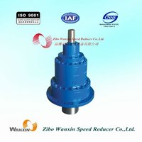 WP mini planetary gearbox