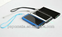 Solar Japan Mobile Phone Charger for Iphone Samsung