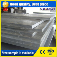 High strength 3mm thick anodized 6060 t6 aluminium sheet