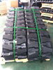 BOBCAT E60ZTS rubber track 400x72.5x76W for excavator