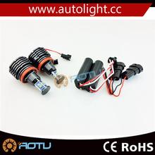 40W LED Marker Light Angel Eyes for Cars X5 E92 H8
