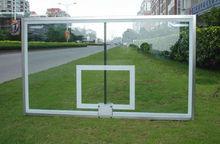 wall mount basketball backboards