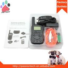 Pet-Tech X-600B tri tronics dog training e collar unique dog collars