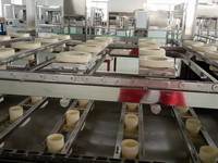 Energy Saving Water 5 Gallon Production Line