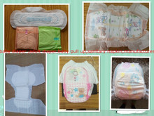 sell new born adult baby boy diapers in korea market